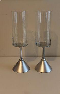 diy dollar store vases (Cool Crafts Dollar Stores)