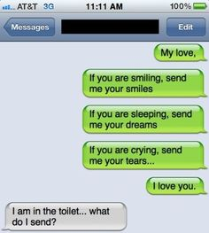 funny pictures to send | Dr. Heckle: I'm on the toilet, what do I send? #ad