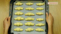 Se topesc în gură – iată rețeta celor mai delicioase cornulețe cu gem! - savuros.info