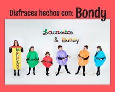 LACASITOS Y BONDY www.dobondy.com