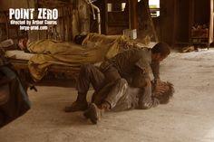 Point Zero - Arthur Cauras - The fight director - Gnahafu.fr