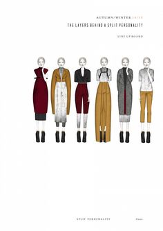 17 New Ideas For Fashion Portfolio Layout Presentation Colour Fashion Illustration Sketches, Illustration Mode, Fashion Sketchbook, Fashion Sketches, Fashion Layouts, Mode Portfolio Layout, Fashion Portfolio Layout, Portfolio Design, Fashion Books