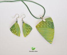 green set   inspiration by Bettina Welker   Daniela Klein   Flickr