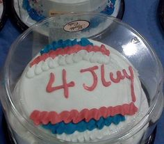 Custom Cakes at Walmart Bakery - Personalized Celebration Cake Fail - Funny Pictures at Walmart