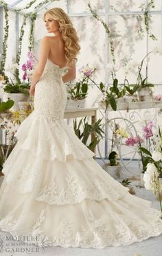 Vestidos Casamento