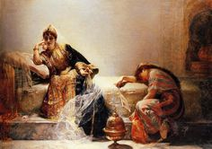 orientalist paintings - Google Search