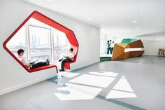 Galería de Academia Sheikh Zayed / Rosan Bosch Studio - 20