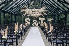 Wedding Prep, Wedding Planner, Wedding Ideas, African Royalty, Vogue Wedding, Floral Letters, Beautiful Wedding Venues, Event Company, Pampas Grass