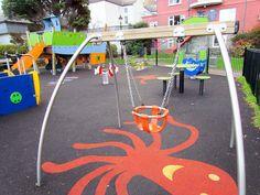 kinsale_playground Playground, Cork, Kids Rugs, Home Decor, Children Playground, Decoration Home, Kid Friendly Rugs, Room Decor, Corks