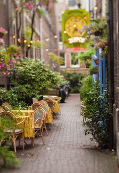 Kapitein Zeppos Restaurant, -Amsterdam | Netherlands