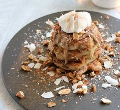 Could a vegetable-based French toast be better than the original? Yes!