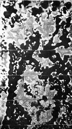 İsmail Hakkı Oygar, Dragon panosundan detay     (Hasan Şahbaz archive)