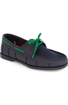 Swims 'Boat' Loafer (Men) available at #Nordstrom