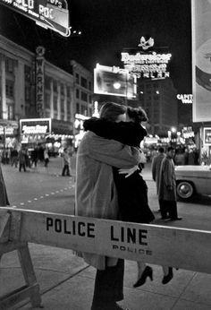 Henri Cartier-Bresson, 1959