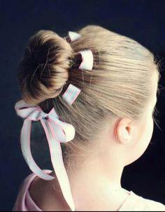photography, ballet, ballerina, cute, adorable, baby, young, girl, bun, ribbon