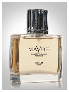#DealDeyValentine - Maybe Lauretta Larix Men's Cologne 50ml + Sample