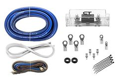 4 Gauge Complete Installation 4GA Pro Amplifier Wire kit. For product info go to:  https://www.caraccessoriesonlinemarket.com/4-gauge-complete-installation-4ga-pro-amplifier-wire-kit/