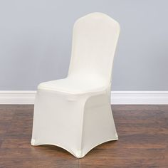 Check out the deal on Stretch Banquet Chair Cover at Linen Tablecloth Dining Chair Slipcovers, Dining Chairs, Banquet Chair Covers, Stretch Chair Covers, Luxury Wedding Decor, Chair Backs, Cool Chairs, Floor Chair, Chairs