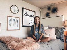 Baylor College Dorm Decor