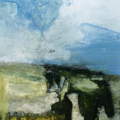 Lewis Noble - Google Search Abstract Landscape, Landscape Paintings, Sense Of Place, Paintings I Love, Sky And Clouds, Abstract Canvas, Amazing Art, Contemporary Art, Artsy