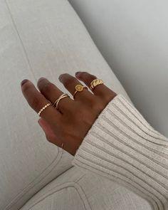 Dainty Jewelry, Cute Jewelry, Boho Jewelry, Dainty Ring, Jewelry Box, Vintage Jewelry, Jewellery, Workout Accessories, Baby Accessories