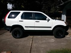 *Official H/T OFFROAD/LIFTED CR-V thread!* - Page 55 - Honda-Tech