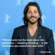 Remezcla Hung Out With Diego Luna at Sundance and He Bared His Soul