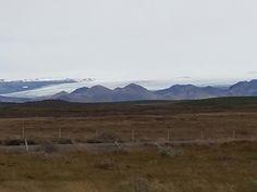 Long Glacier , Iceland