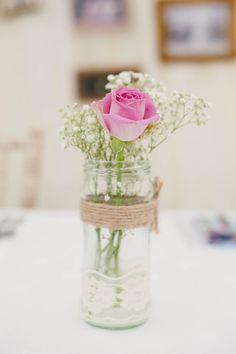 Blumen Tischdeko Hochzeit Blumen