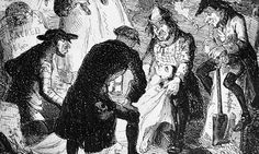 Body snatching was gruesome, but it revolutionised how we understand anatomy and medicine, say Cambridge dons
