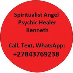 Psychic Healer  Call / WhatsApp +27843769238   Email psychicreading8@gmail.com   http://www.bestspiritualpsychic.com   https://twitter.com/healerkenneth   https://youtu.be/kZZeYOlk0JM   http://healerkenneth.blogspot.com   https://www.pinterest.com/accurater   https://www.facebook.com/psychickenneth   https://www.instagram.com/healerkenneth    https://www.flickr.com/photos/psychickenneth    https://plus.google.com/103174431634678683238  https://za.linkedin.com/pub/wamba-kenneth/100/4b3/705