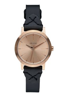Kenzi Leather | Women's Watches | Nixon Watches and Premium Accessories