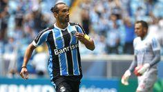 Grêmio União Frederiquense Gauchão Barcos (Foto: Lucas Uebel/Grêmio Divulgação)