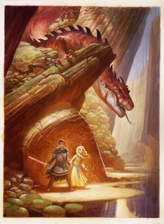 Justin Gerard - St. George & the Dragon: Hunted