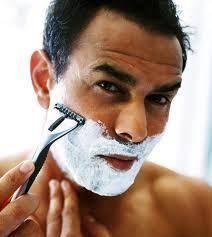 Essential Oils for Shaving (Men)