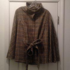 Jacket Sherlock Holmes Jacket New York & Company Jackets & Coats