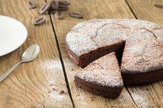 Le gâteau au chocolat, un classique indémodable et surtout une recette rapide qui plait toujours aux petits, comme aux grands !