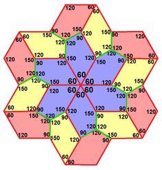 pentagonal grid - Google Search