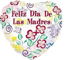 Feliz-dia-de-la-madre Happy Mothers Day Images, Mothers Day Pictures, Spanish Mothers Day, Birthday Poems, Android, Love Mom, Free Download, Arts And Crafts, Greeting Cards