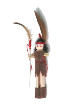 1000 images about thanksgiving clothespin dolls on for How to make native american arts and crafts