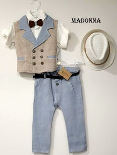Kids Suits, Toddler Activities, Kids Boys, Overalls, Coat, Pants, Dresses, Style, Fashion