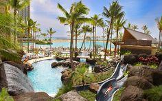 Waikiki Hotels, Find Hotels in Waikiki, Honolulu and Compare ...
