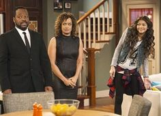 """Zendaya Coleman Learning Martial Arts For Disney Channel's """"K.C. Undercover"""""""