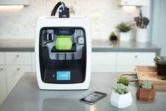Robo C2 Smart 3D Printer Review » The Gadget Flow