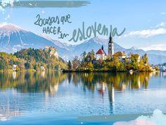 LAS MEJORES 20 COSAS QUE VER Y HACER EN ESLOVENIA Eurotrip, Rock Climbing, Kayaking, Alaska, Travel Destinations, Florida, Europe, Italy, Hiking