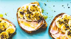 15 Quick Egg-Free, Protein-Rich Breakfast Ideas | StyleCaster