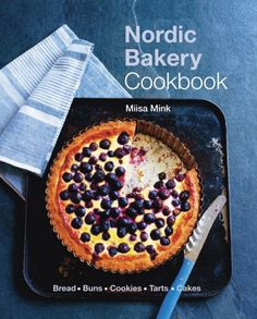 The Nordic Bakery Cookbook - Ryland Peters & Small and CICO Books