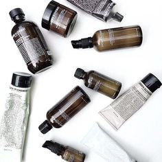 Grown Alchemist skincare is now in our LA and NY stores. It has natural peptides & organic botanical ingredients like acai, pomegranate and pink grapefruit. So basically like happy hour for your face. http://www.grownalchemist.com/us/skincare.html