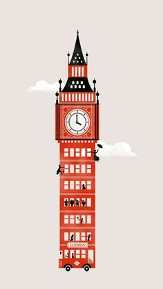 41 ideas travel drawing london big ben for 2019 travel drawing 554576141617469852 London Illustration, Illustration Art, Pub Vintage, Big Ben London, Travel Drawing, London Art, London Food, Travel Design, Vintage Travel Posters