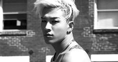 Taeyang~Big Bang